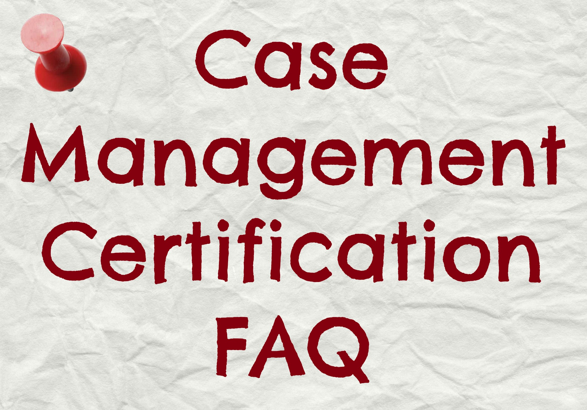 case management certification | wum social services, Human Body